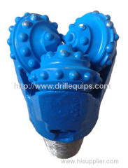 Milled Tooth Tricone drilling Bits