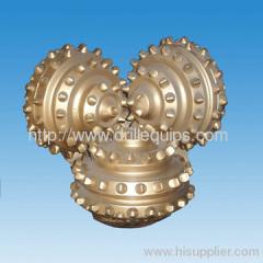 Button drilling Bit
