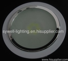 6 inch LED round downlight IP54
