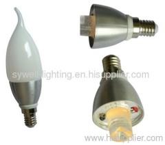 Led Candle Lamp E14