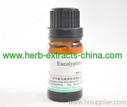 Aromatherapy Eucalyptus Oil; China Origin; Pure and Natural