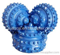 Sealed bearing of tricone bit