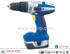 14.4V 10mm 24 Torque Electric Cordless Drill