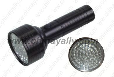 UV LED torch