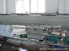 PPR glass fiber pipe extrusion line