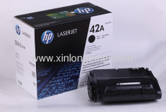 HP 42A Laser Toner Cartridge