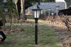 Outdoor solar garden lawn lamp