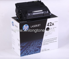 HP Q5942A Toner Cartridges