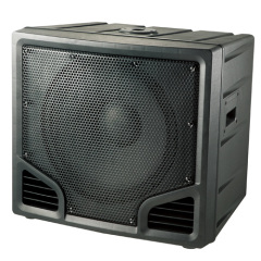 15 inch stage performance audio