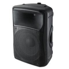 Plastic Active Speaker 200W