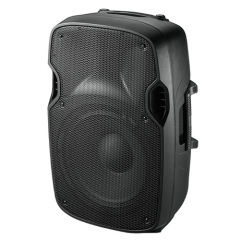 Rechargeable Plastic Speaker Box