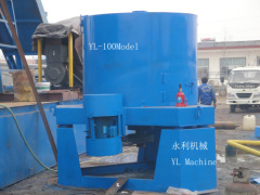 China new design gold separator