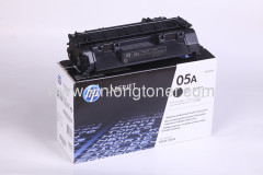 HP 505A Original Toner Cartridge