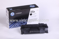 HP 05A Original Toner Cartridge