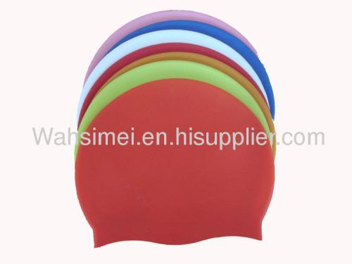 swim cap wholesale China factory