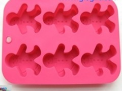 silicone ice cube mould