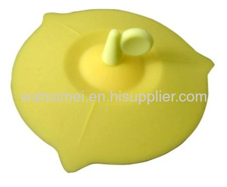 silicon mug cup lids