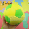 PU Foam Ball, Kids PU Football, Soft Soccer For Children