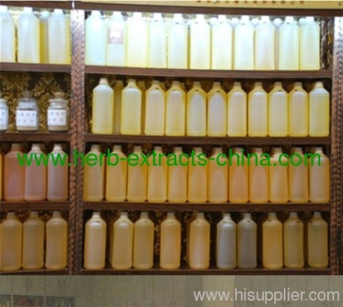Characteristic Almond Oil Pure Sweet