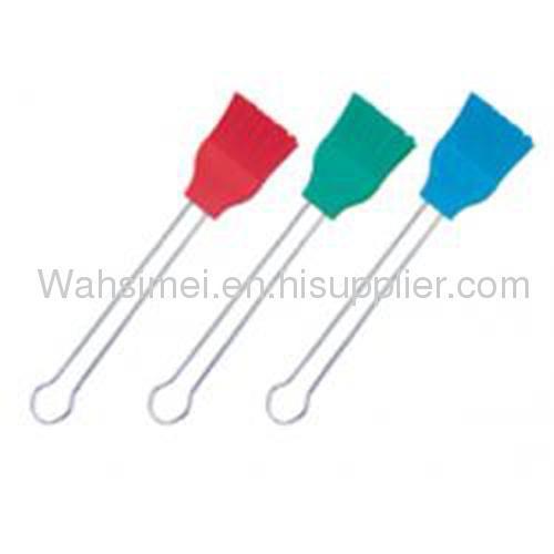 silicone brush wholesale China factory
