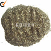 Raw silver vermiculite
