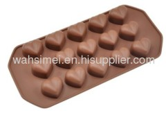 Cavity Silicon chocolate mould