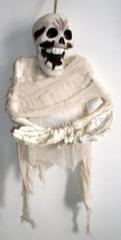 wholesale halloween skull--Zombies hanger