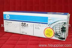 HP CC 388A Origianl Toner Cartridge