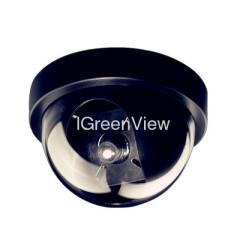 Mini plastic dome camera