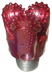 9 1/2''IADC537 TCI tricone bit for water well