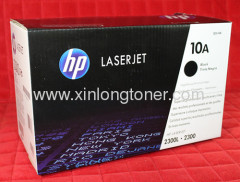 HP Q2610A Original Toner Cartridge