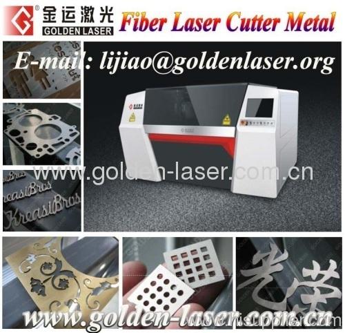 Galvanized Steel Laser Cutter Machine