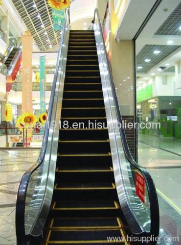 Escalator indoor automatic from china manufacturer for Indoor elevator