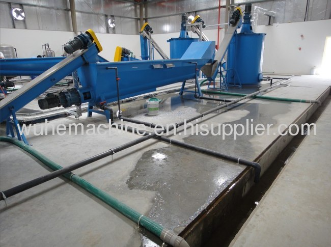 Recycling Plastic Blower : Pet plastic bottles recycling washing line products from