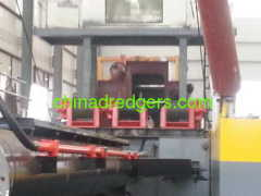 Cutter suction dredger manufacturer