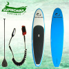 Surfing epoxy resin coloring stand up paddle board