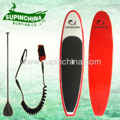 12' surf of sup board