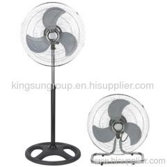 2in1 fan