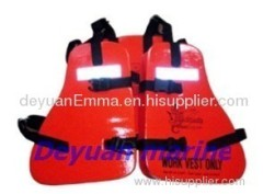 deyuan Seahorse life vest