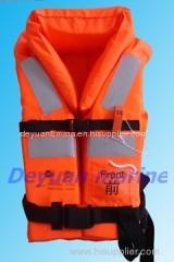 deyuan RSCY-A5 life jacket
