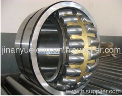 Hot Sale Self-aligning Roller Bearing Spherical Roller Bearing