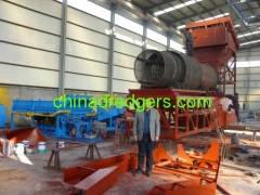 Gold mining equipment for Ghana