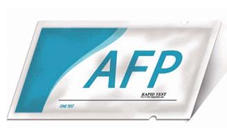 One-step Alpha Fetoprotein Test