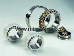 NU 1007 ECP Cylindrical roller bearings