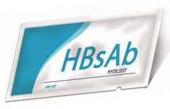 HBsAb Rapid Test Kits