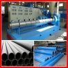 16-800 pe pipe making machine
