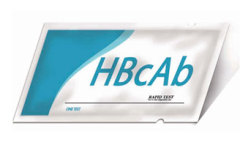 HBcAb Test Strip / Cassette