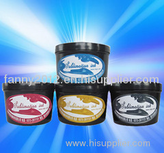 sublimation offset ink for polyester