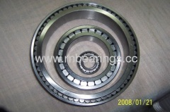 SL01 4932 Cylindrical roller bearings