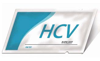 HCV Ab Test Kits